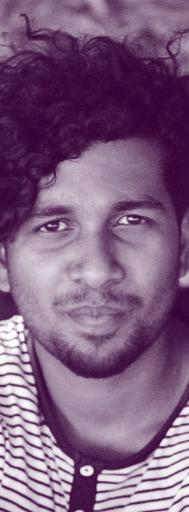 Vinayak Jayashree