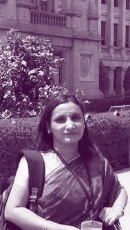 Dr. Anindita Bhowmik