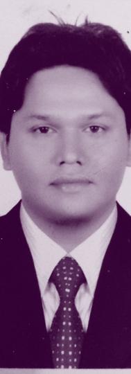 Syed Ariful Islam