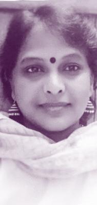 Dr. Seema Murthy