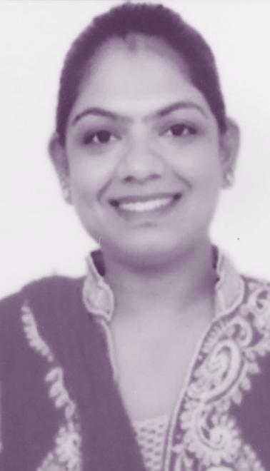 Vijay Laxmi