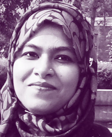 Hafsa Afrin Bristy