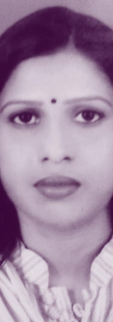 Shazeda Khatun
