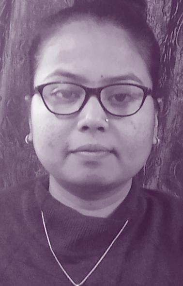 Silky Sharma