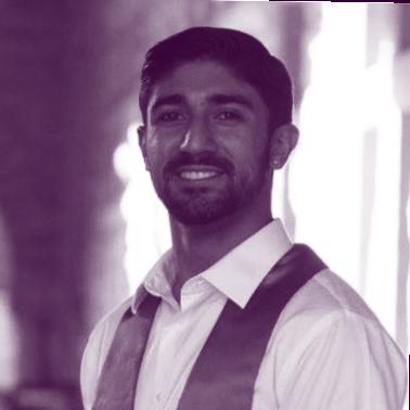 Nikhil Ramnarayan