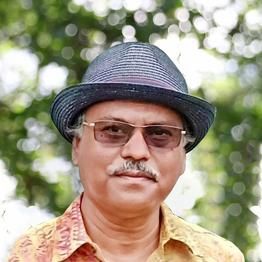 Dr. Arefin Amal Islam