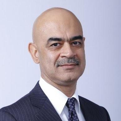Ajay Sondhi