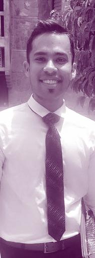 Vivek Kumar Singh