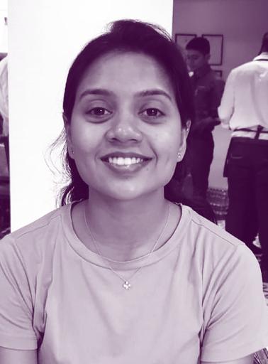 Srinidhi Iyer