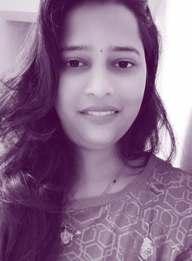 Nishigandha Ankolekar