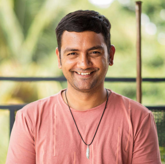 Varun Rangarajan