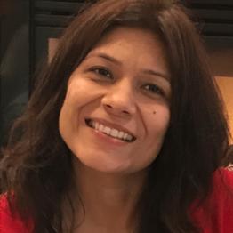 Nira Jethani