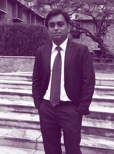 Dr. Sareen Kak