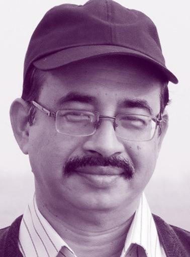 Dr. Hasinul Islam