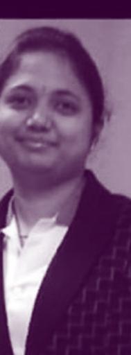 Sunitha K