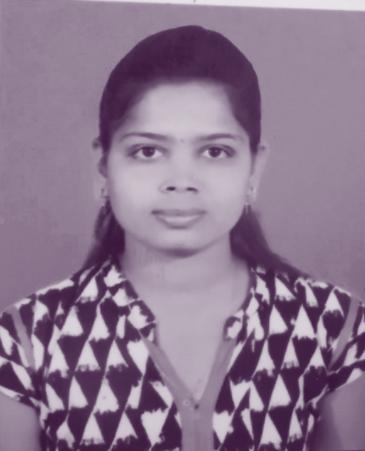 Rajashree S Saraganachari
