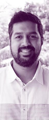 Dr. Arjun Rangarajan