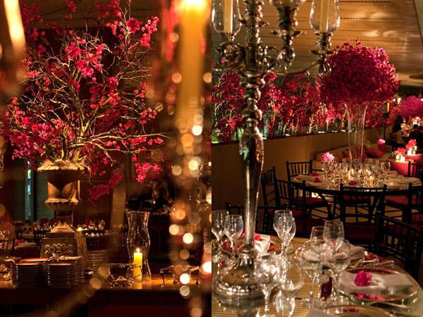 Decoração de Casamento Vermelho | Renata Chapchap |  Weddingg Blog de Casamento | Noiva | Casamento