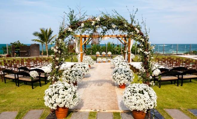 Casamento na Praia, Praias para Casamento | Assessoria de Eventos | Noiva | RSVP  | Casamento