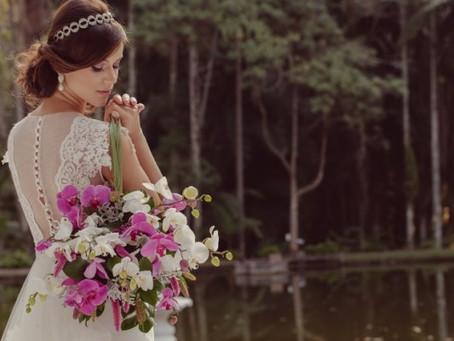 Bouquet de Noiva; confira as dicas e tipos de flores
