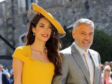 Madrinha de Casamento, Os looks das convidadas Casamento Harry e Meghan
