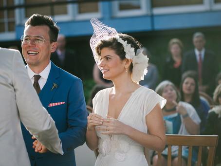 Casamento no Campo: Carolina e Luciano