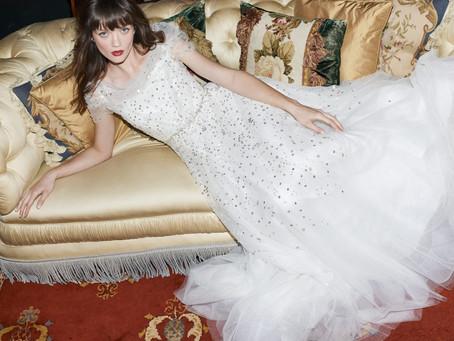 Collection de robes de mariée Jenny Packham