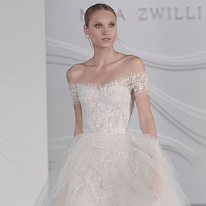 Mira Zwillinger Wedding Dresses Collection