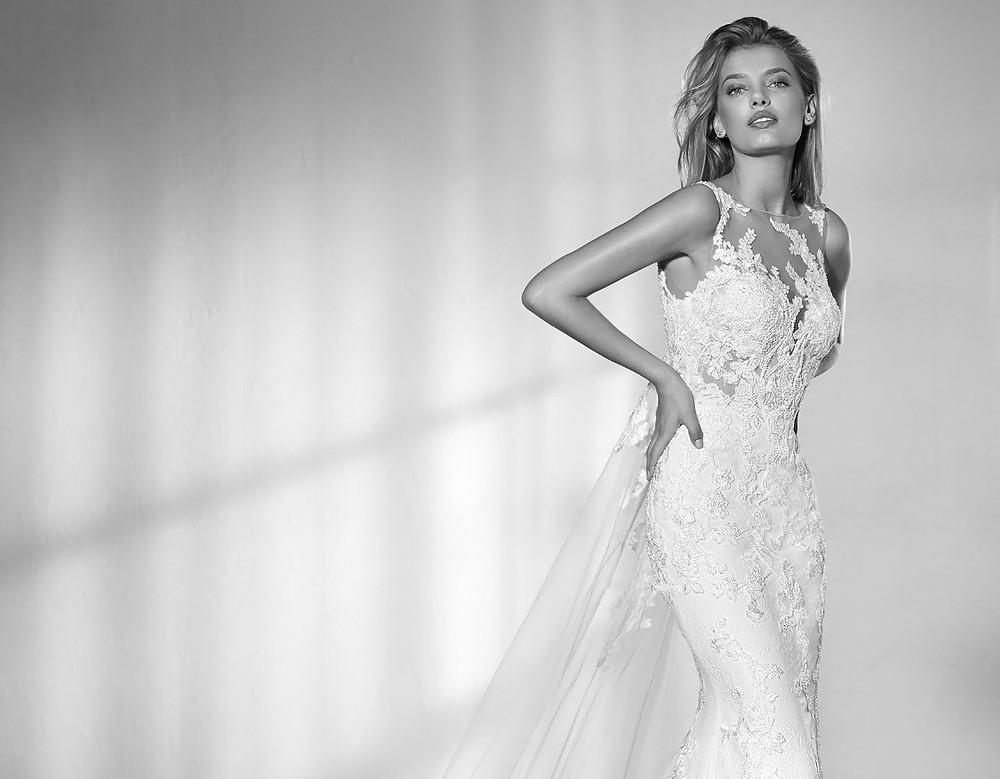 Vestido de Noiva | Studio St Patrick | Noiva | Casamento  | Blog de Casamento | Moda Noiva |  Desfiles de Vestidos de Noiva