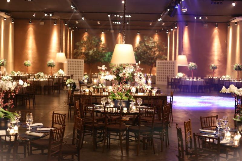 Casamento Clássico no Espaço Jardim Leopoldin
