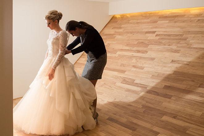 Wedding Sarah and Luiz Felipe | Orthodox