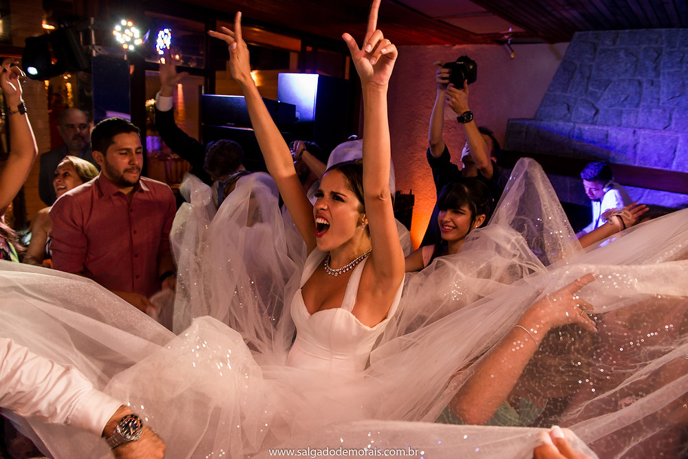 Casamento Talita e Leo, Golf Clube Teresópolis, Weddingg Blog de Casamento, Noiva