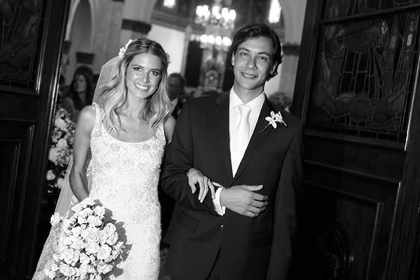 Casamento na Igreja São José do Jardim Europa