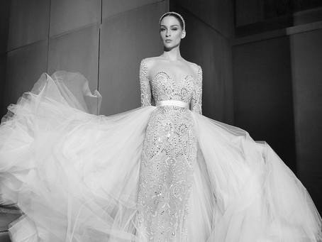 Collection de robes de mariée Zuhair Murad