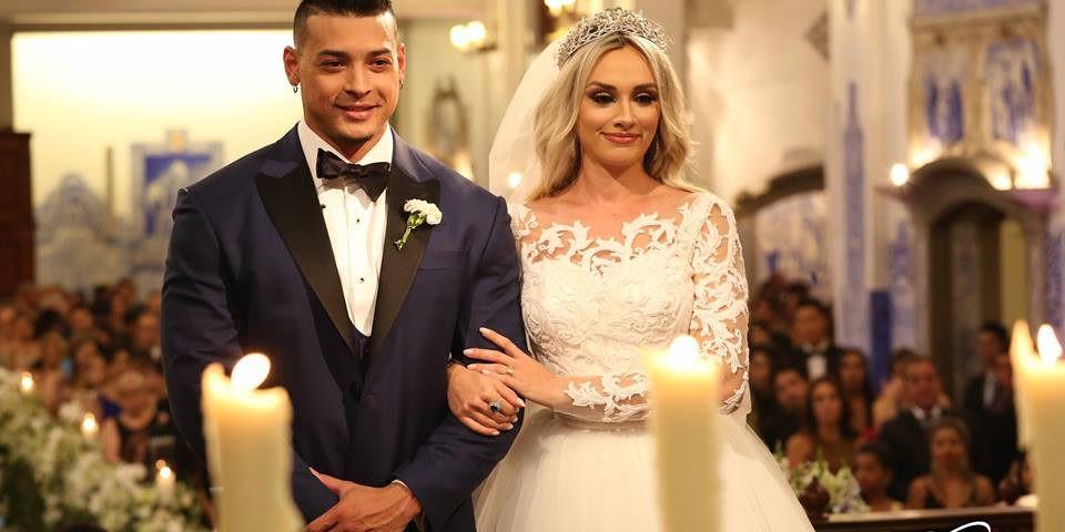 Igreja Nossa Senhora do Brasil | Casamento | Blog de Casamento | Weddingg