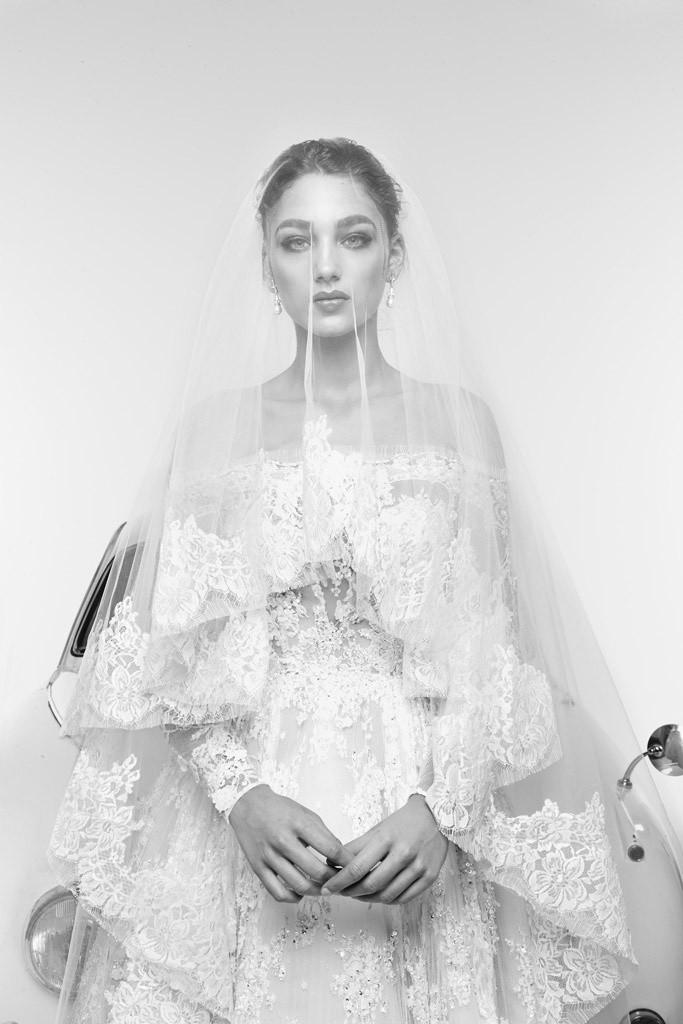 Vestido de Noiva | Zuhair Murad | Noiva | Casamento  | Blog de Casamento | Moda Noiva |  Desfiles de Vestidos de Noiva