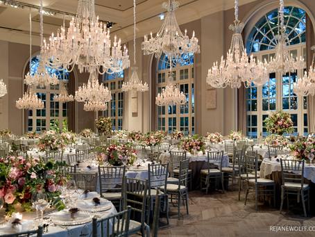 Casamento no Palacio Tangará, dicas sobre o badalado hotel!