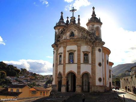Casamento na Igreja Nossa Senhora do Rosário, regras e procedimentos
