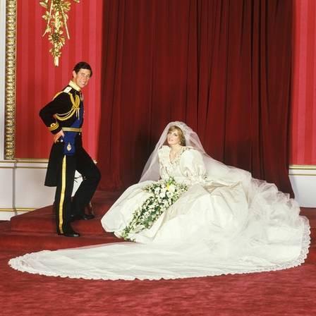 casamento real lady diana e principe charles casamento real lady diana e principe