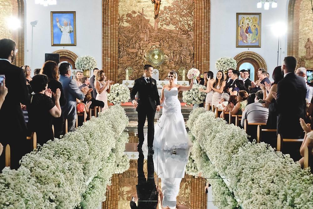 Igrejas para Casamento em Brasília