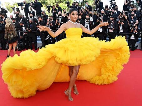 Cannes Filmfestspiele: Alles über Kleider und Schmuck auf Redcarpet
