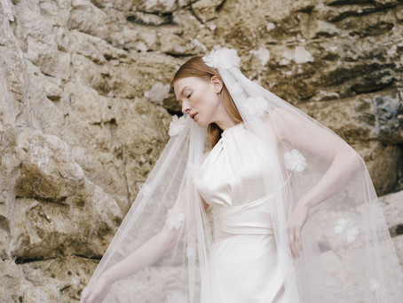 Collection de robes de mariée Halfpenny