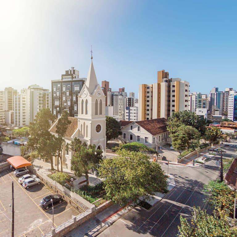 Igrejas para Casamento em Florianópolis