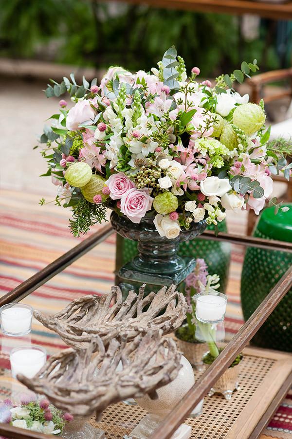 Decoração de Casamento Romantica | Vila RIca | Weddingg Blog de Casamento | Noiva | Casamento