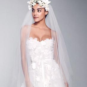 Marchesa Wedding Dress Collection