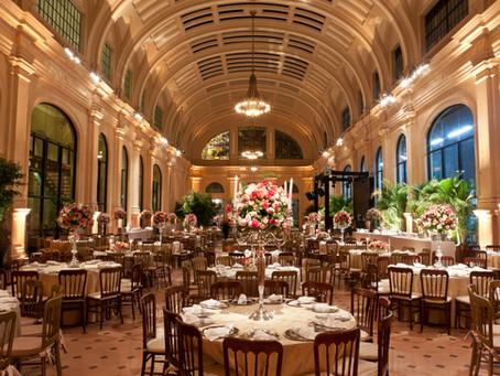 Casamento na Sala São Paulo, dicas sobre o tradicional espaço histórico paulistano!