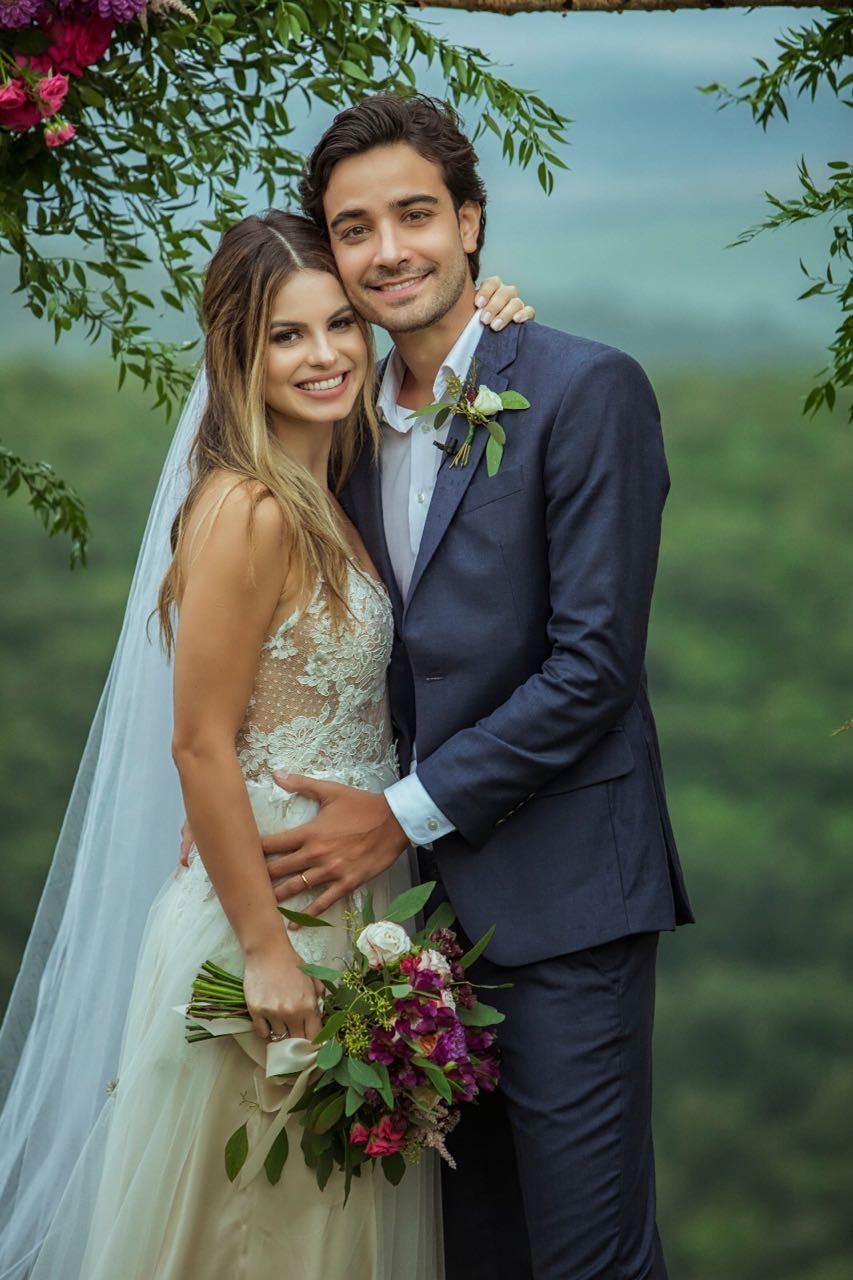 Casamento na Toscana: Sthefany Brito e Igor Raschkovscky