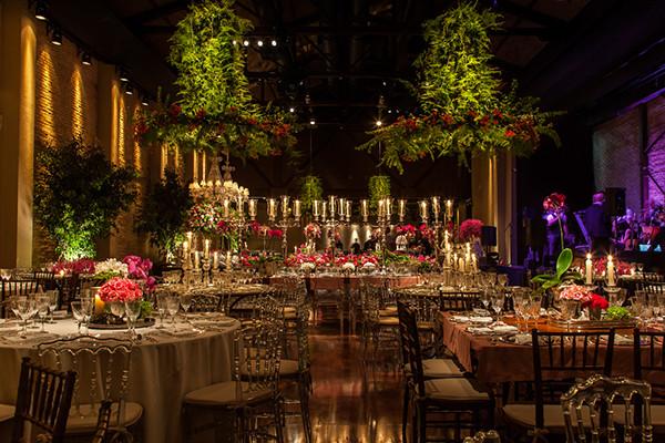 Decoração de Casamento Pink | Estação São Paulo | Weddingg Blog de Casamento | Noiva | Casamento