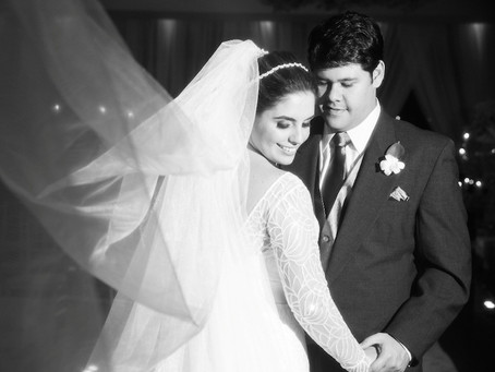 Casamento na Casa Petra: Bruna e Diego