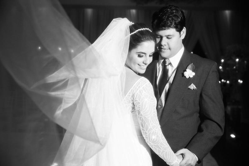 Casamento na Casa Petra